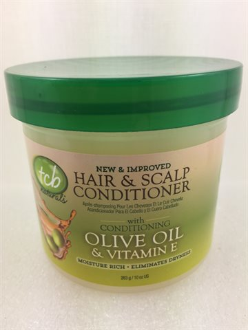 Tcb hair & Scalp conditioner 283 gr.