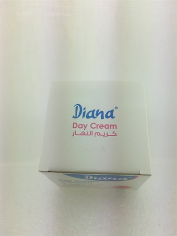 Diana day cream 60 gr