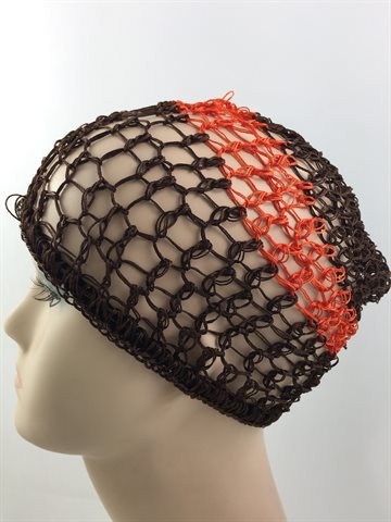 Hair net mixed Colour(thick)