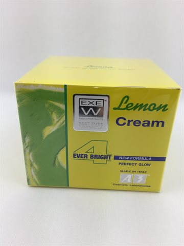 A3 lemon cream ever bright 400 Gr.