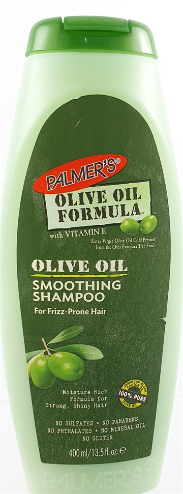 Palmer's Cocoa butter formula olive Oil Snoorhing SHAMPOO 400 ml