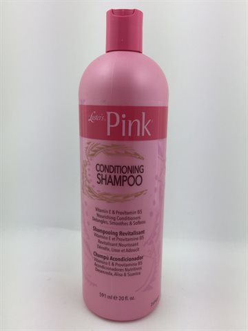 Pink hair Conditioning Shampoo 590ml