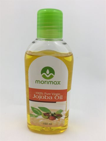 Jojoba hair oil 150 ml