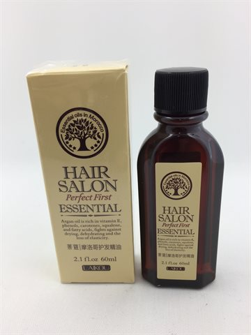 Argan Hair Oil 60  Ml - Essential oils in Morocco