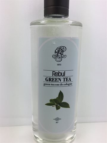 Cologne Green Tea. 270 ml