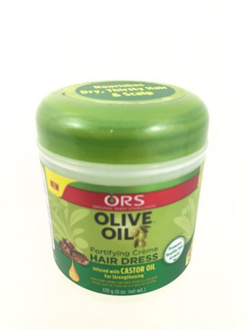 Org.Root st. Olive oil Fortifying cream hair Dress 170 ml