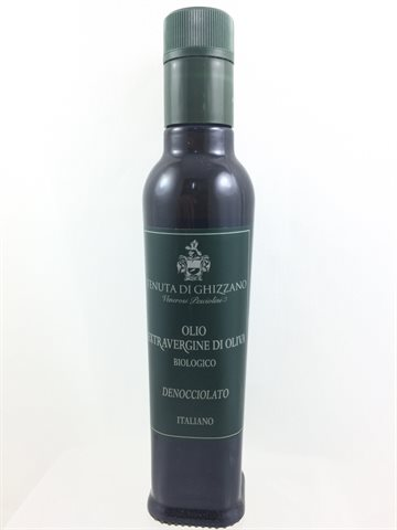 Olive Oil - (Oliven Olie)100% Extra Virgin Olive oil Biological and organic (Ekstra Jomfru Oliven Olie) 250 ml