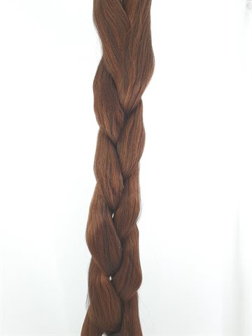 Exception Braid Hair. Hot water (kanekalon) 100 cm long, 165 g Colour T1B/30