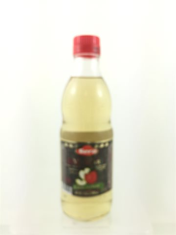 Apple Vinegar - Æble eddike 500ml