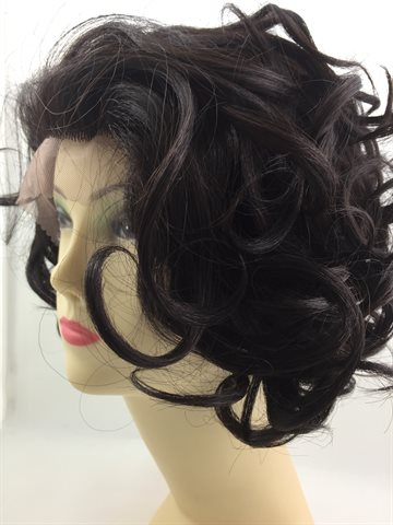Wig (Parykker) Futura Lace Front Colour 4