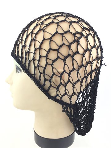Hair net Black