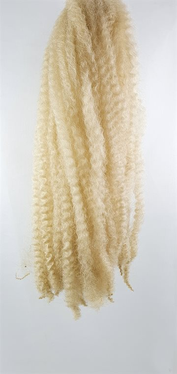 "Afro Twist Kinky Braid hair 45 cm (18"")100 g. Colour 613"