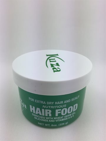 Kuza Hair food for extra dry hair 226g.