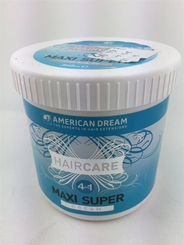 American Dream Maxi Super 4x1- 340 Ml.