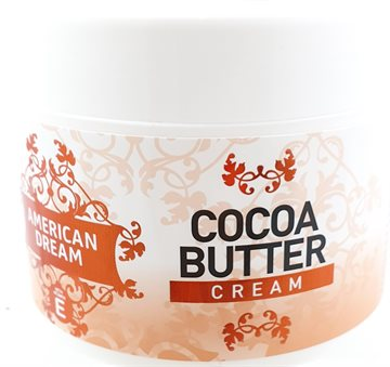 American Dream Cocoa Butter Cream for Extra Dry Skin. 500 ml