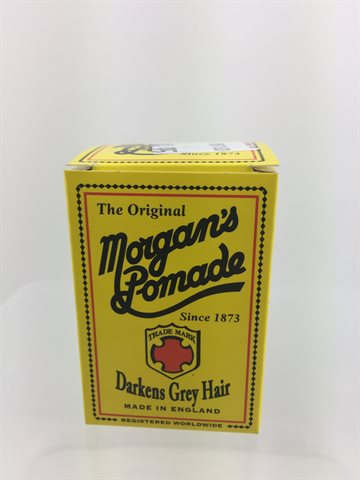 Morgan´s Pomade 50gr. The Original.