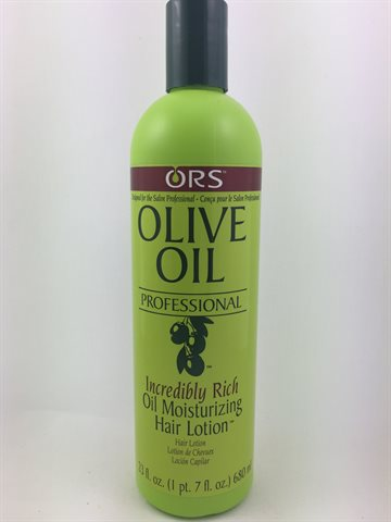 ORSOlive Oil Hair Hair & Scalp Lotion 680 Ml