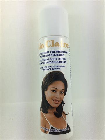 Bio Claire Lightning Body Lotion 210 Ml