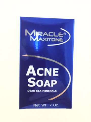 Miracle Maxitone Soap 200 gr