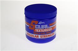 Scurl Wave & curl creme 425g
