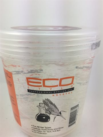ECO Professional Styling Gel 710 Gr.