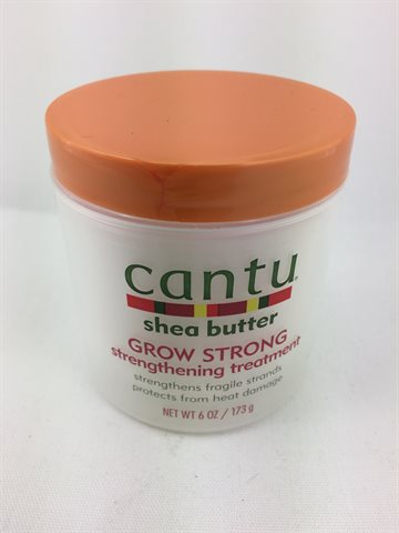 Cantu Shea Butter Coconut  Grow Strong 173 Gr.