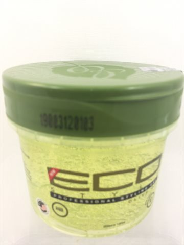 ECO Professional Styling Gel Olive Oil 355 ml.