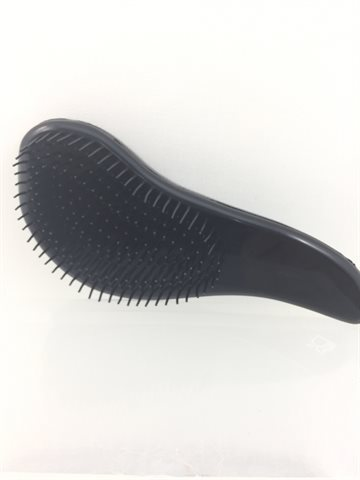Hair Brush - Plastic