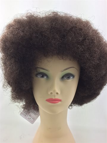 Afro kinky curly Wig colour 4.