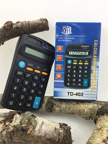 Calculator Student School MINI PORTABLE