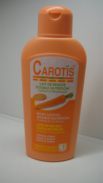 Carotis Body Lotion 250 Ml (UDSOLGT)