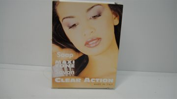Clear Action Maxi Tone Soap 100 Gr.