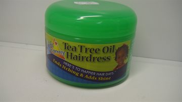 Sofn´freeTea Tree Oil Hair Dressing for hair 250 Gr