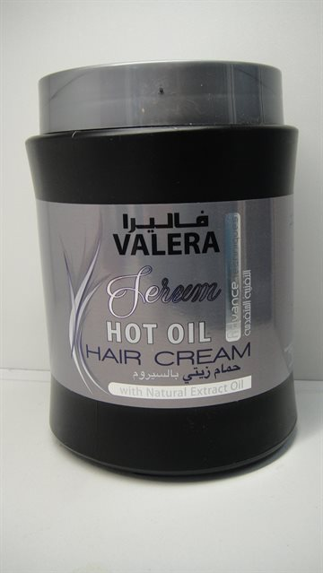 Cerum Hot Oil Cream 1 kg.